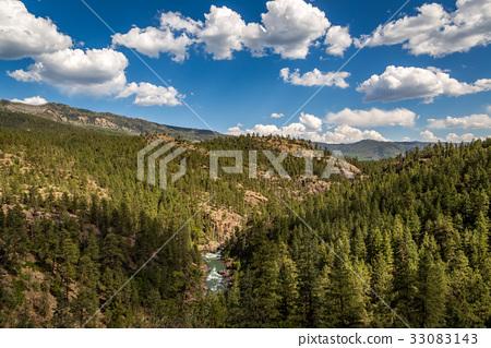 A trip up the Animas River 33083143
