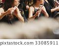 오케스트라, 관현악, 플루트 33085911