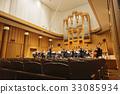 管弦乐队 音乐厅 音乐 33085934
