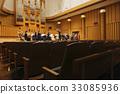 오케스트라, 관현악, 콘서트홀 33085936
