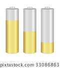累加器 電池 向量 33086863