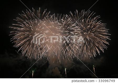 Nagaoka firework 33096749