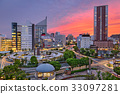 Hamatsu, Japan Skyline 33097281