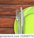 white steel dish 33099770