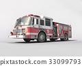 Firetruck 33099793