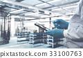 在工厂工作 33100763