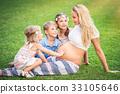 家庭 家族 家人 33105646