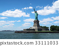 เทพีเสรีภาพในนิวยอร์ก 33111033