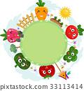 木板 板 水果 33113414