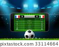 soccer football vector 33114664