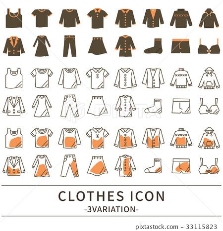 fashion, icon, icons 33115823