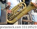Musicians in Prague 33116523
