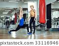 健身房 锻炼 健身 33116946