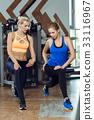 健身房 锻炼 健身 33116967