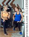 健身房 锻炼 健身 33116968