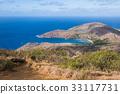Koko Head Stairs Hike - Oahu, Hawaii 33117731