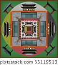 창덕궁,종로구,서울,한국 33119513
