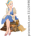 Cinderella people female 33120496