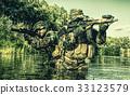 Jungle warfare unit 33123579