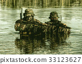 Jungle warfare unit 33123627