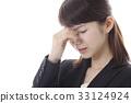 female, lady, woman 33124924