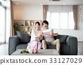夫婦 一對 情侶 33127029