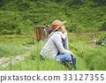 농사, 논, 농업 33127355