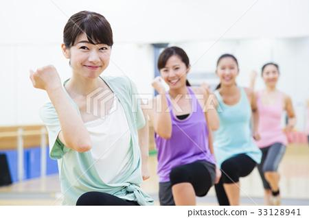 健身 健康 適當 33128941