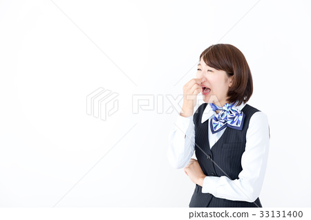 Office Lady 33131400