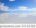 [볼리비아] 거울로 우유 니 염호 33132362