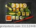 寿司 美国 美国人 33132448