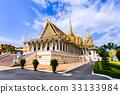cambodia palace phnom 33133984