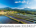 Bali Rice Terraces. 33134217