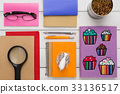 stationery pen tool 33136517