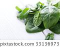 新鮮 綠色 綠 33136973