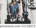 man sport gym 33138072
