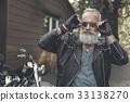 舊 老 男性 33138270