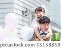 新郎 新娘 婚禮 33138859