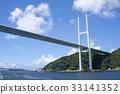 女神大橋 斜拉橋 懸索橋 33141352