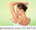 woman antiperspirant deodorant 33146716