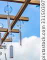 wind chime, wind bell, sky 33150397