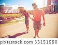 city skateboard teen 33151990