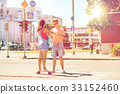 city skateboard teen 33152460