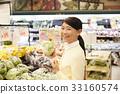 슈퍼, 슈퍼마켓, 쇼핑 33160574