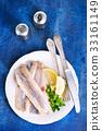 raw fish 33161149