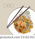泰国人 食物 食品 33162161