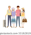 三個家庭 33162819