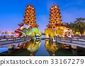 Kaohsiung Taiwan Lotus Pond 33167279