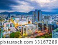 Shizuoka Japan Skyline 33167289