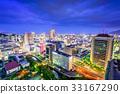 Shizuoka, Japan Skyline 33167290